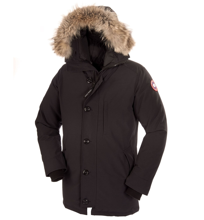 detailed look 108bc 13505 Canada Goose Chateau Parka