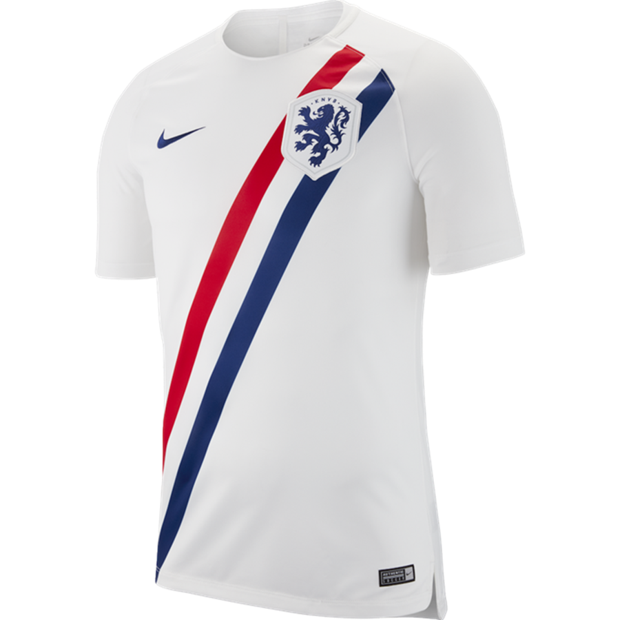 5e877473ea9 Nike Netherlands Dri-FIT Squad Football Jersey