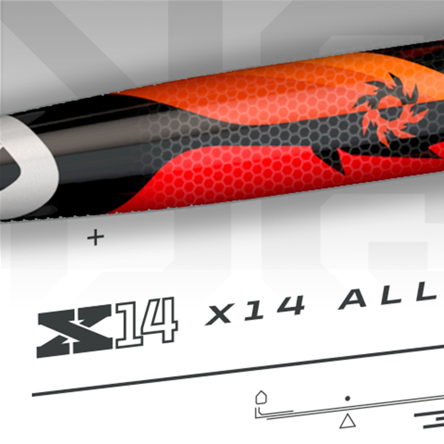2018 DeMarini voodoo one bbcor (-3) baseball bat