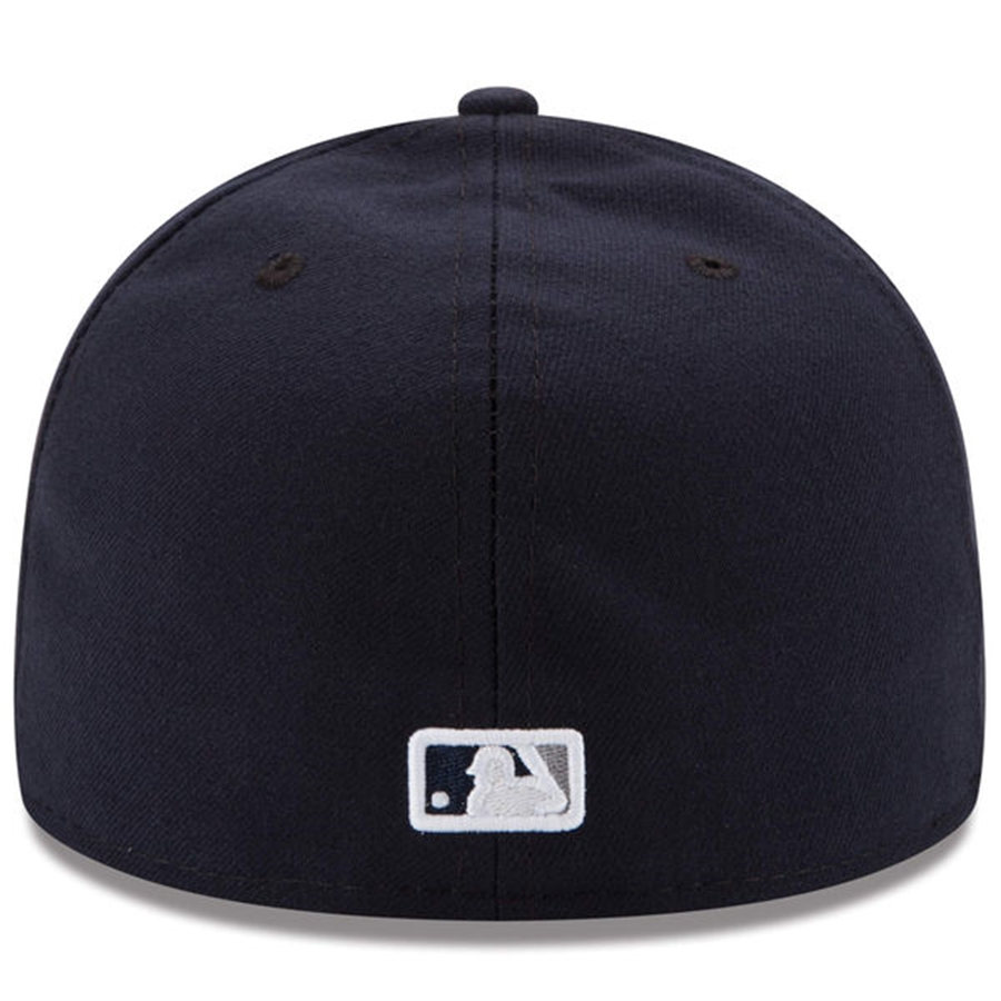 NY Yankees Authentic On Field Game 59FIFTY. click on thumbnail to zoom 85cdec09895