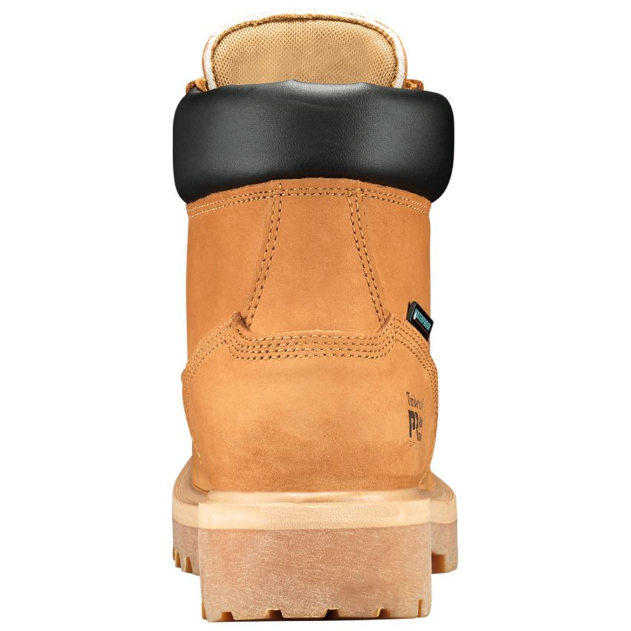 8c16423cfcc Timberland pro direct attach 6