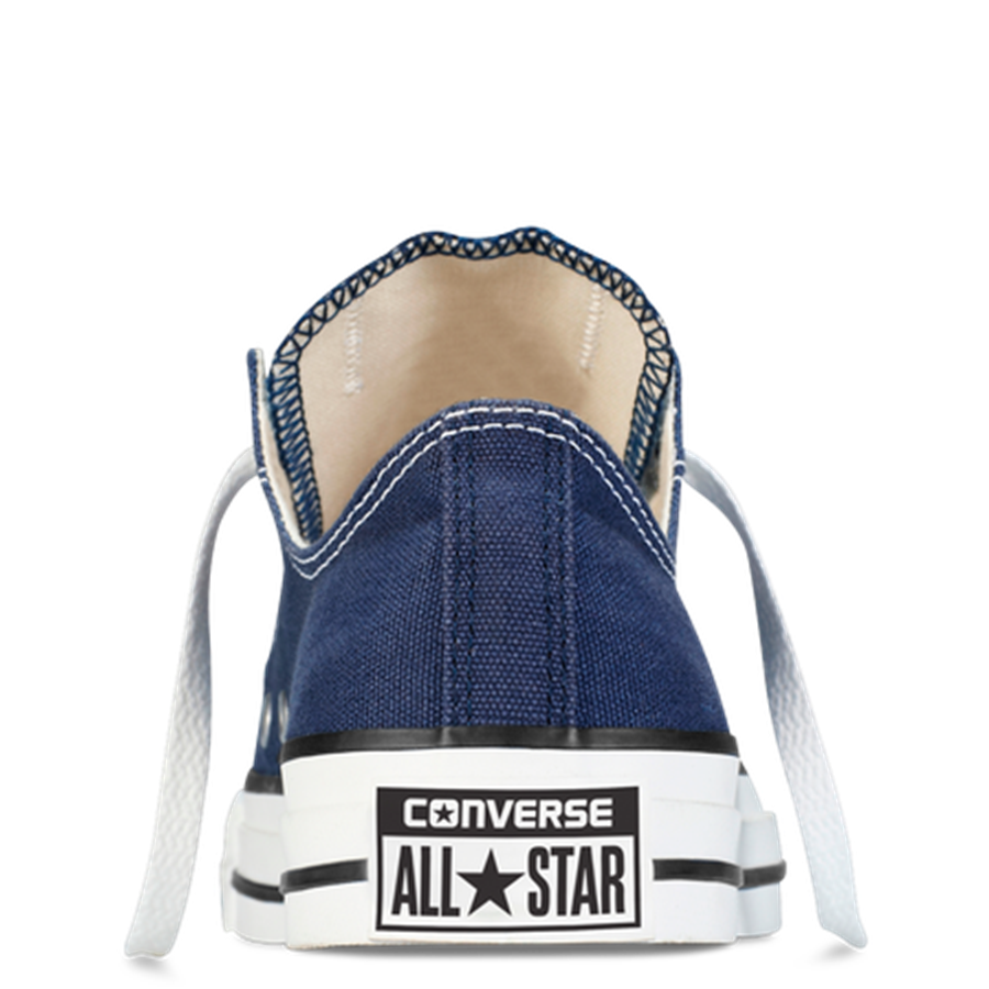 dc60ed66abd Converse Chuck Taylor All Star Core OX Navy Shoes