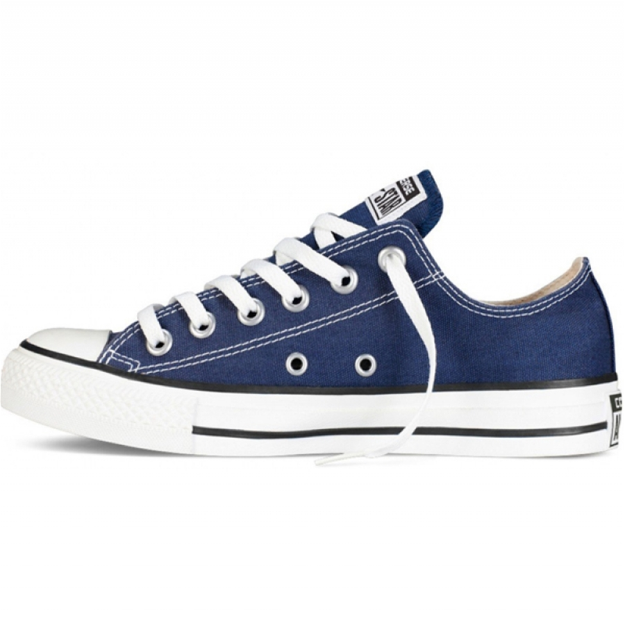 Converse Chuck Taylor All Star Core OX Navy Shoes 80c5a8623