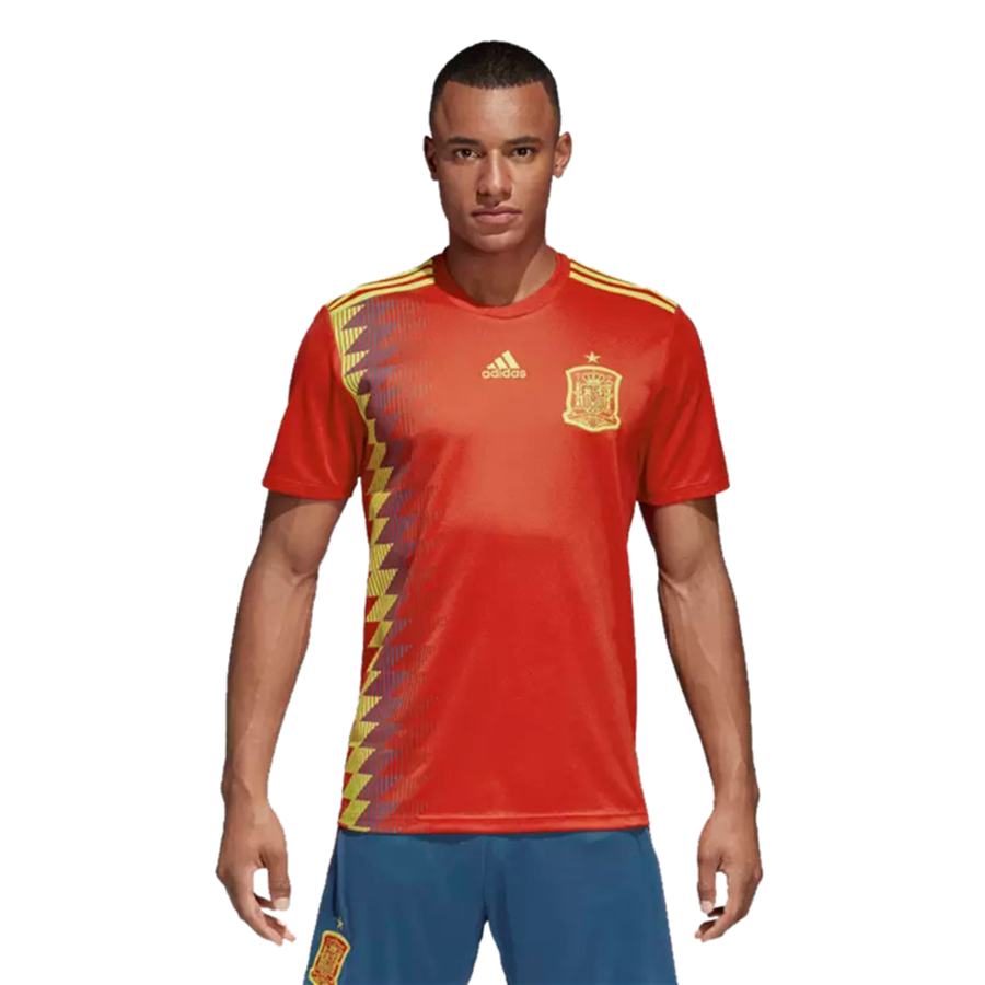 a810649e1 Adidas Colombia Home Soccer Jersey