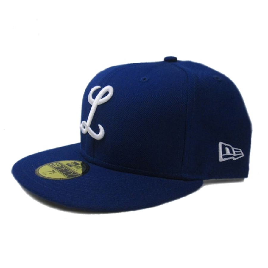 Tigres Del Licey New Era 59Fifty Basic Fitted Hat 960dcb9ff5a