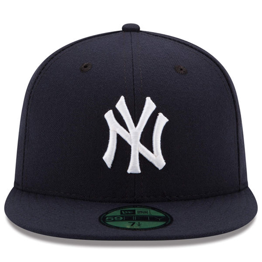 NY Yankees Authentic On Field Game 59FIFTY a1ab30da468