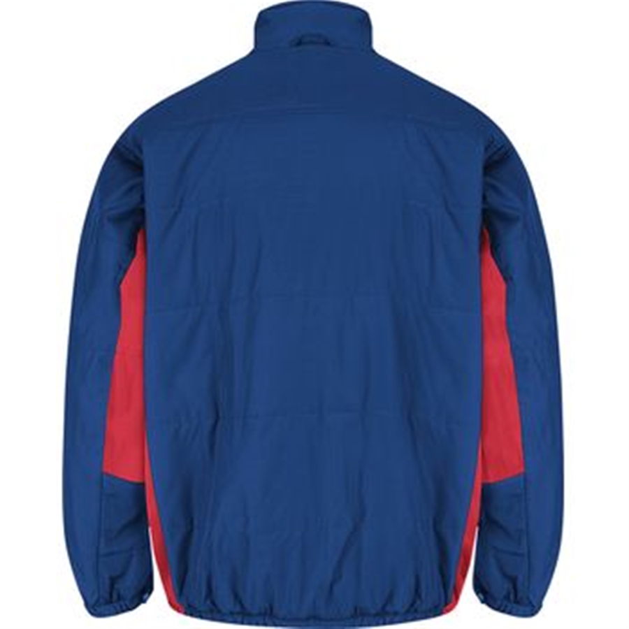 Franks Body Shop >> Majestic Men's Dominicana Therma Base Double Climate Jacket