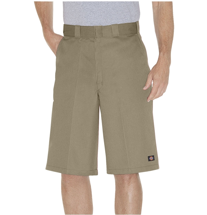 "Dickies 13"" Loose Fit Multi-Use Pocket Work Short"