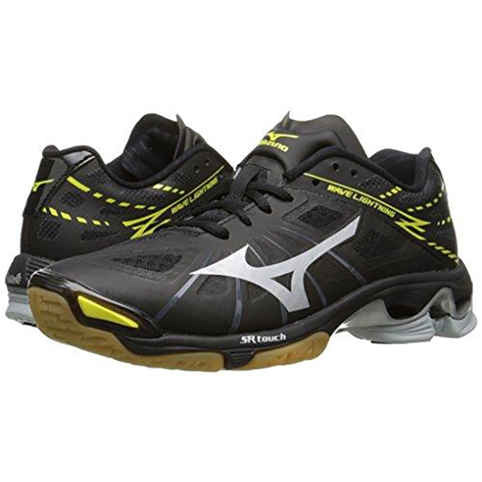 Mizuno Women's Wave Lightning Z Indoor Volleyball Shoes