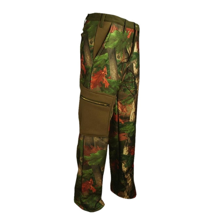 Big Bill Archery Illusion Camo Cargo Pant