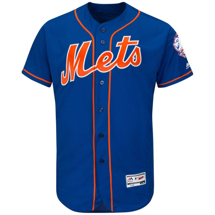 New York Mets Majestic Flexbase Authentic Collection Team ...