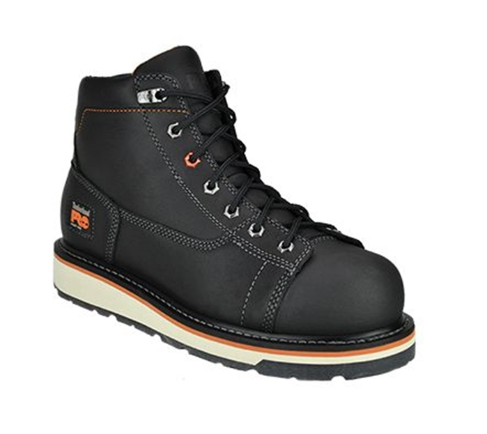 Timberland Pro 6 Quot Gridworks Alloy Toe Work Boot