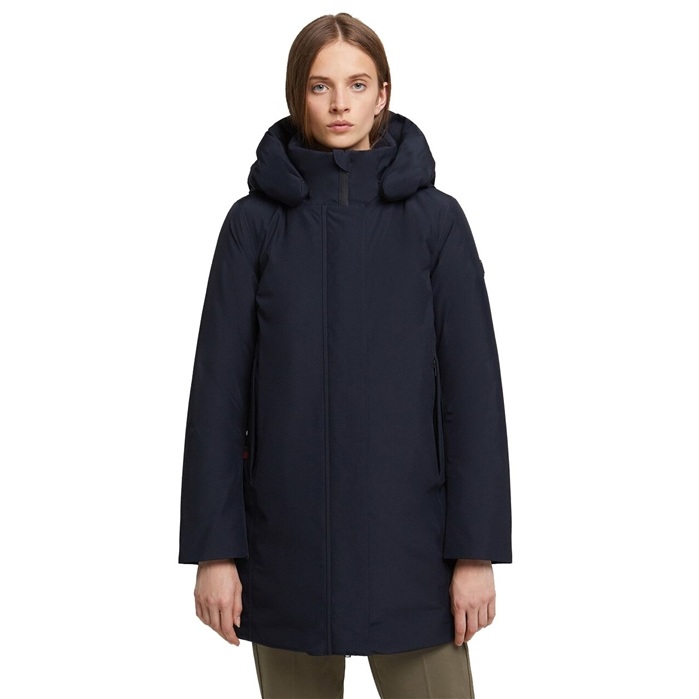 Woolrich Women's GTX Marshall Coat