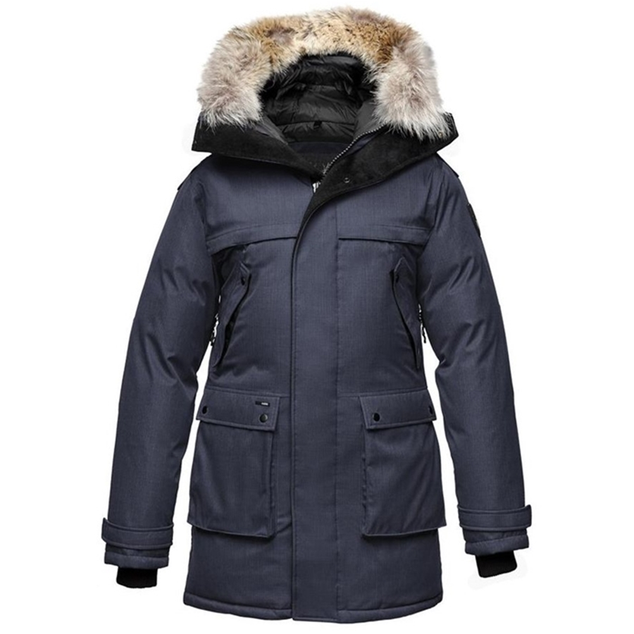 Nobis The Little Yatesy Kids Jacket