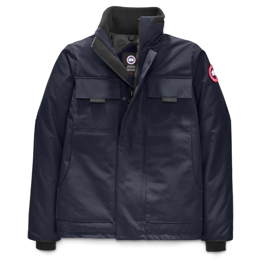 Canada Goose Forester admiral blue Jacket