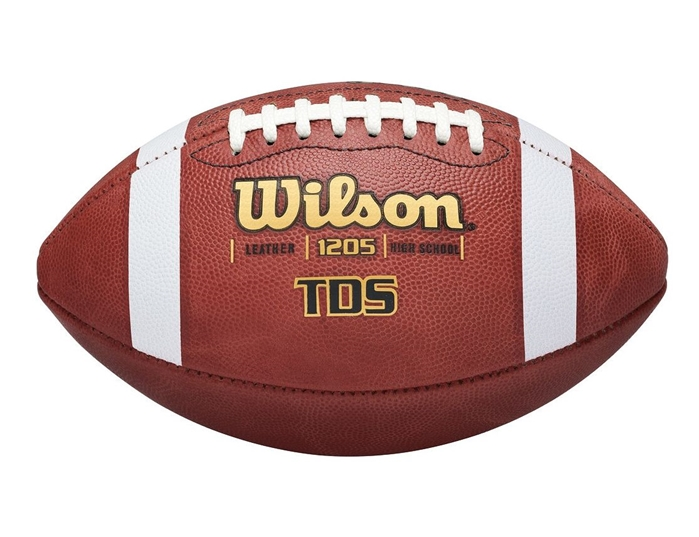 Wilson TDS1205 Official Football