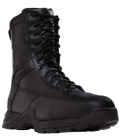 Men's Striker II GTX Side-Zip Non-Metallic Safety Toe Uniform Boots