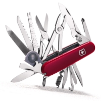 53501 Swiss Champ Pocket Knife