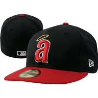 California Angels Cooperstown 9FIFTY Snap On Hat