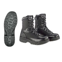 "8"" Steel Toe Side Zip Men's"