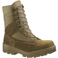 USMC DuraShocks Steel Toe Hot Weather Boot