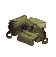"""G.I. Medical Kit Bag - 10"""" X 8"""" X 4 1/2"""""""
