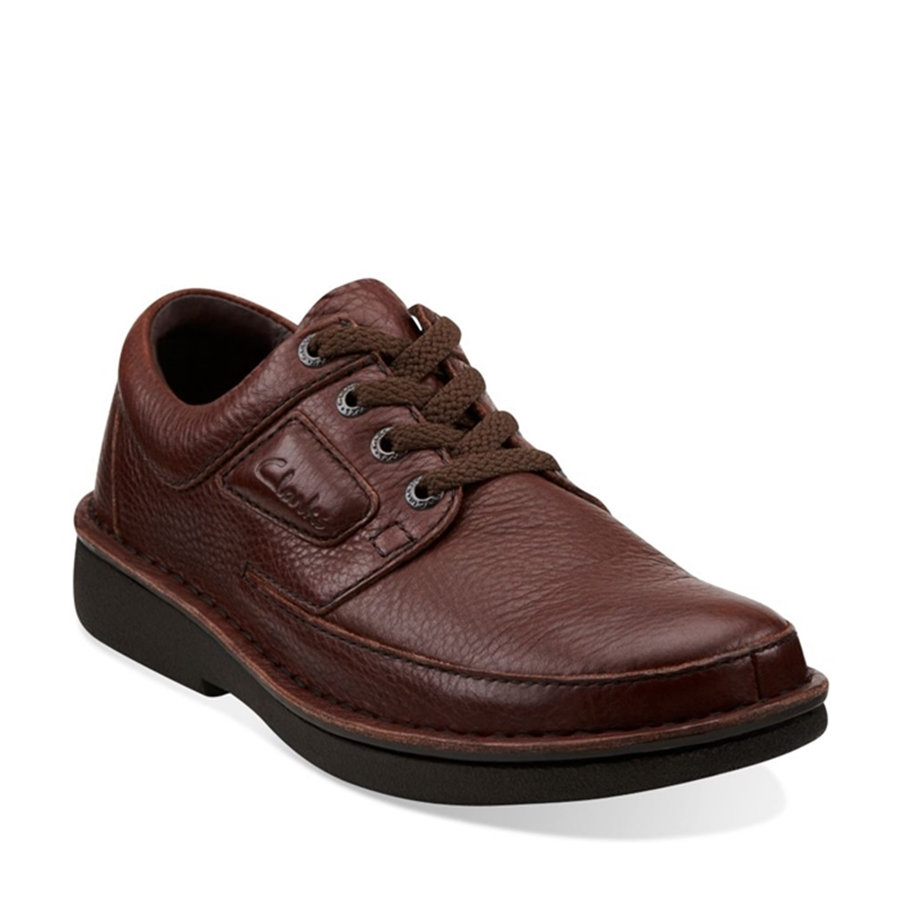 Clarks Wide With Mens Shoes